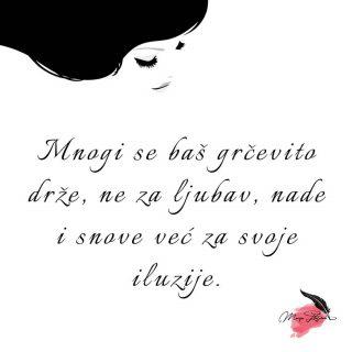 Nešto razmišljam... #quote #quotes #quotestagram #citat #citati #prozazadusu #marijaklasicek #thinkingoutloud